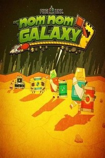 Download Nom Nom Galaxy Game Free Torrent (454 Mb)