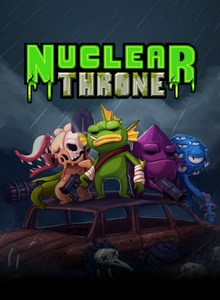 game Nuclear Throne, download, torrent Nuclear Throne