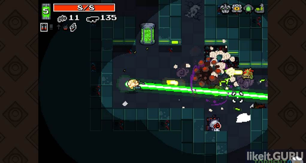 Nuclear Throne game torrent download