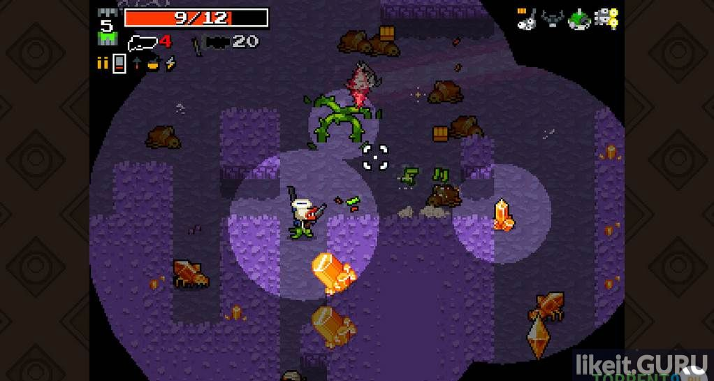 RPG free Nuclear Throne torrent