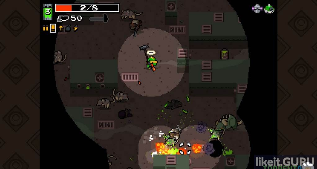 RPG 2015 Nuclear Throne torrent game full