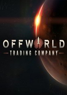 Strategy 2016 Offworld Trading Company torrent game full
