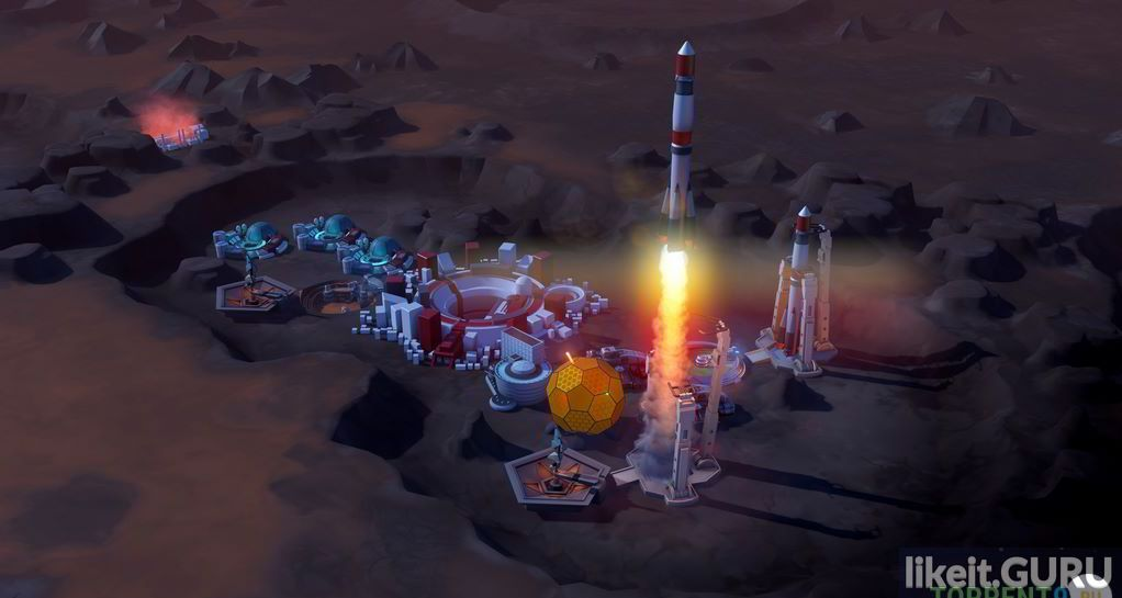 Offworld Trading Company download torrent