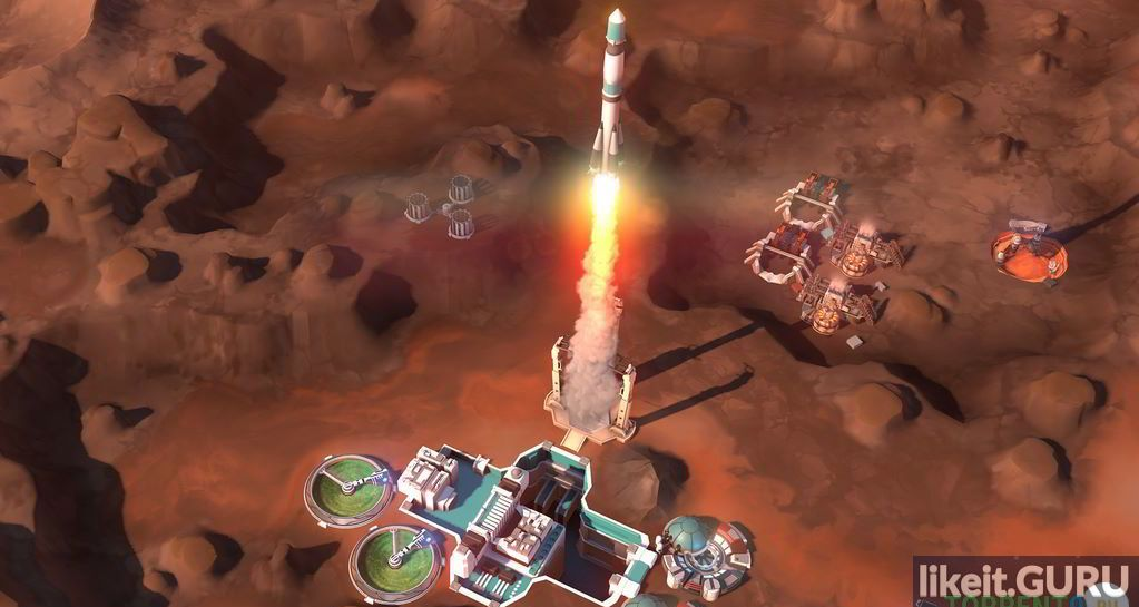 Download Offworld Trading Company torrent pc for free