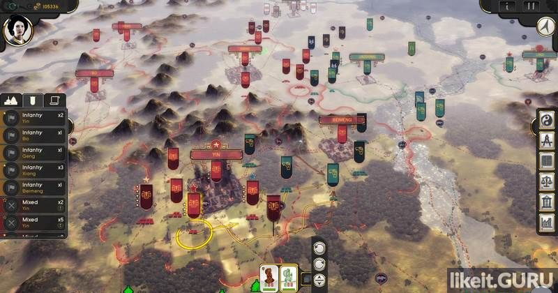 Strategy 2016 Oriental Empires torrent game full