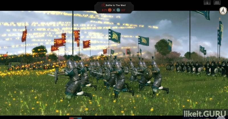 Strategy free Oriental Empires torrent