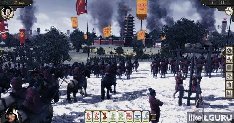 2016 Oriental Empires Strategy download free