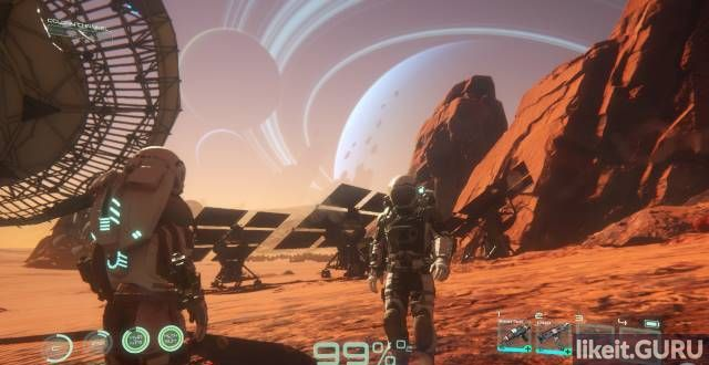 Download game Osiris New Dawn for free