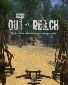 Download Out Of Reach Full Game Torrent For Free (1.43 Gb)