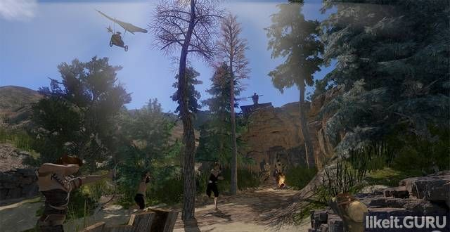 Out of Reach game torrent download