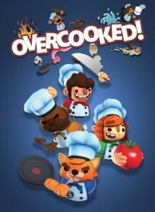 Overcooked Action Games, Simulation download torrent
