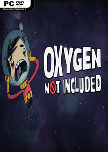 2017 Oxygen Not Included Simulations download free