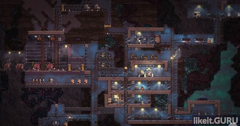 Oxygen Not Included Simulations download torrent