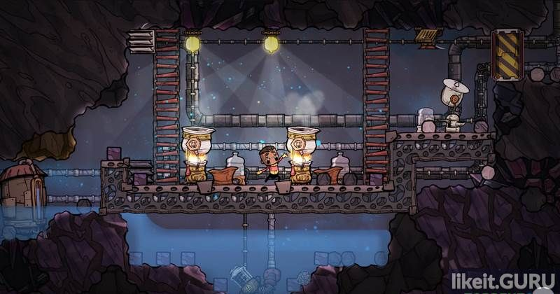 Simulations free Oxygen Not Included torrent