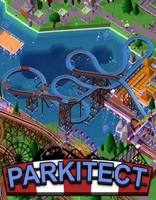 Parkitect Download Full Game Torrent (243 Mb)