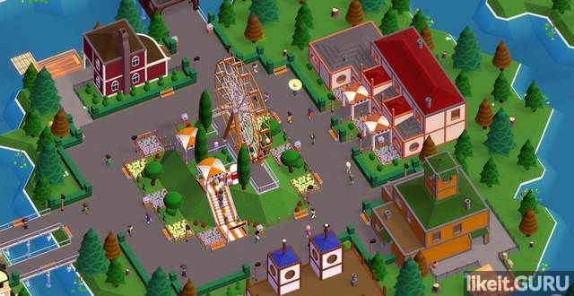 Simulations free Parkitect torrent