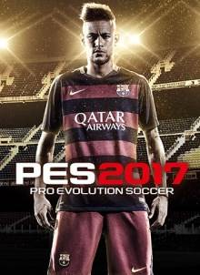 Download Pes 2017 Game Free Torrent (7.1 Gb)