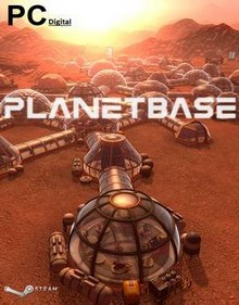 Download Planetbase Game Free Torrent (275 Mb)