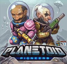 Planetoid Pioneers Download Full Game Torrent (932 Mb)