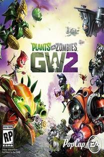 Download Plants Vs Zombies Garden Warfare 2 Game Free