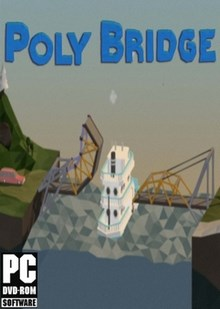 Download Poly Bridge Game Free Torrent (118 Mb)