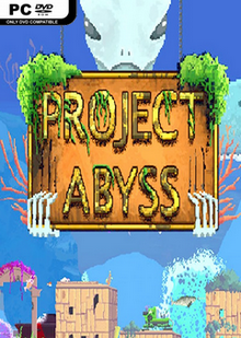 Download Project Abyss Full Game Torrent For Free (292 Mb)