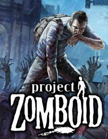 Project Zomboid game torrent download