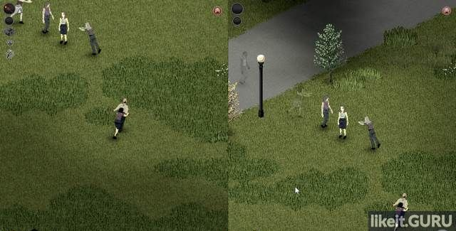 Free Project Zomboid game torrent