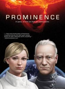 Prominence Adventures download torrent