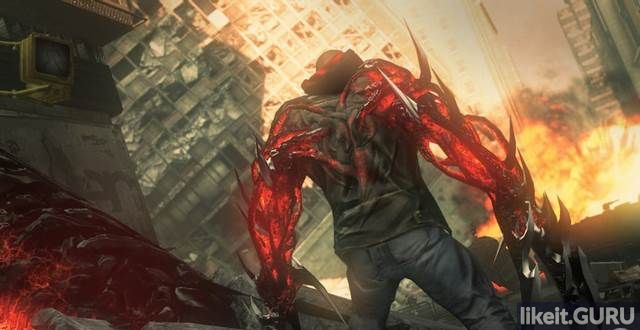 Action Games, Shooter 2012 Prototype 2 torrent game full
