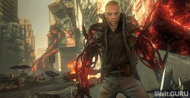 2012 Prototype 2 Action Games, Shooter download free