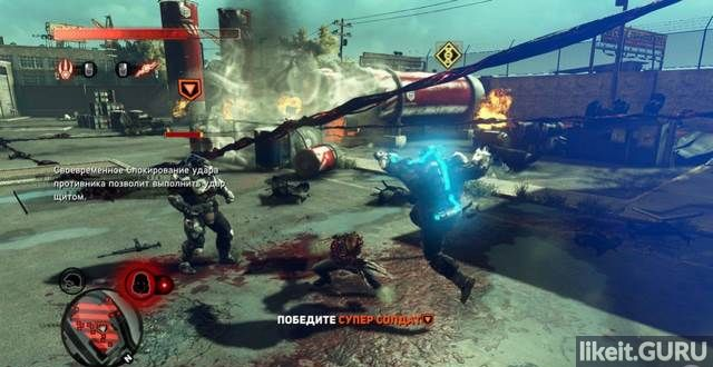 Free Prototype 2 game torrent