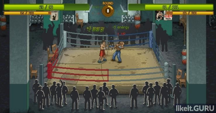 Free Punch Club game torrent
