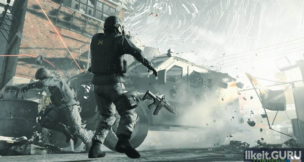 2016 Quantum Break Action Games, Shooter download free
