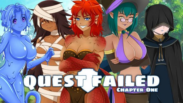 Download Quest Failed Game Free Torrent (258 Mb)