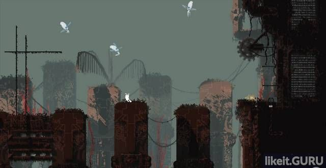Rain World game torrent download