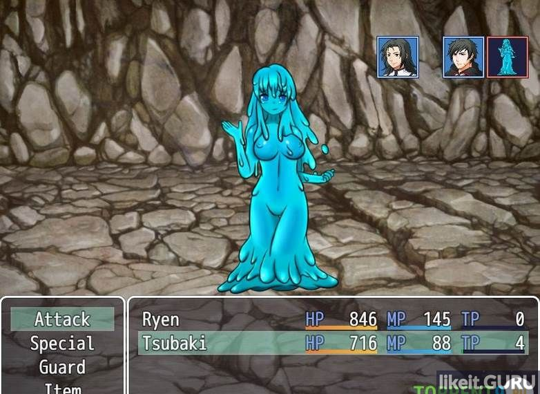 Renryuu Ascension adults, Arcade, RPG download torrent