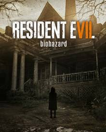 Resident Evil 7 Biohazard Download Full Game Torrent (18.67 Gb)