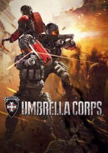 Resident Evil Umbrella Corps Download Full Game Torrent (3.49 Gb)