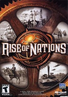 game Rise of Nations, download, torrent Rise of Nations