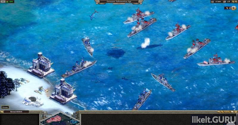 Free Rise of Nations game torrent