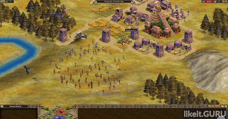 Rise of Nations download torrent