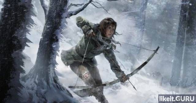 Rise of the Tomb Raider Action, Adventure download torrent