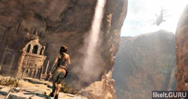 Rise of the Tomb Raider game torrent download