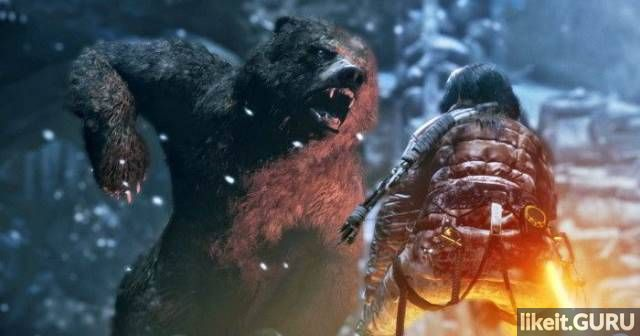 Free Rise of the Tomb Raider game torrent