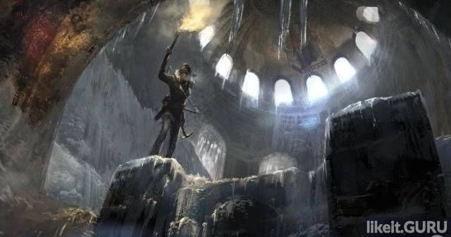Rise of the Tomb Raider download torrent