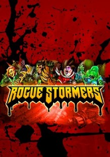 Rogue Stormers Download Full Game Torrent (2.61 Gb)