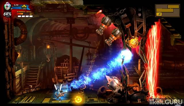 Game Rogue Stormers, download, torrent Rogue Stormers