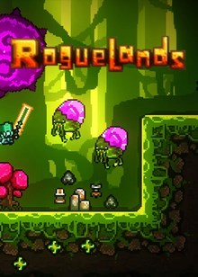 Roguelands game torrent download