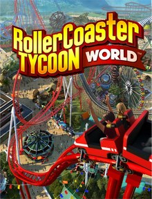 Download Roller Coaster Tycoon World Full Game Torrent For Free (3.27 Gb)